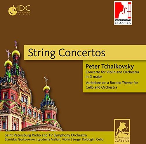 String Concertos