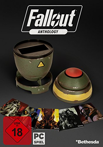 Fallout Anthology - [PC]