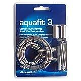 Aqua Medic Aquafit 3, Stahlseilaufhängung