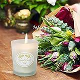 Immagine 1 candele profumate set regalo cera