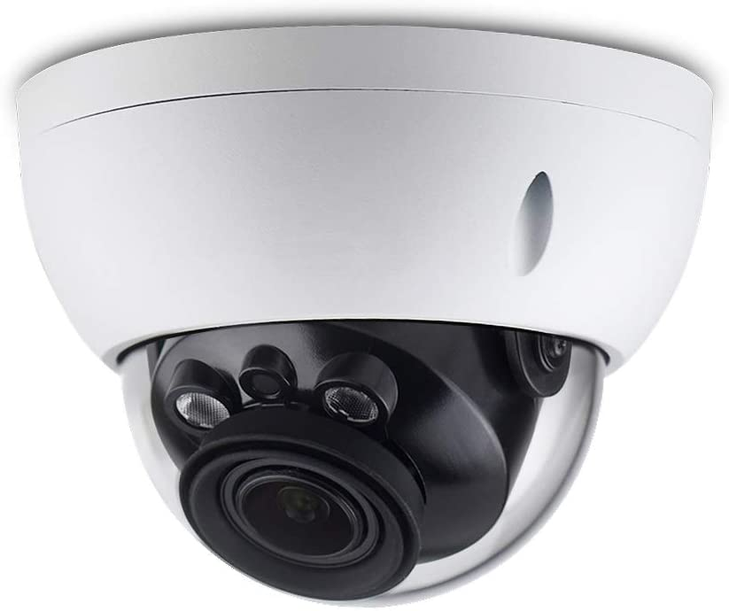 4MP Varifocal Poe Sales IP 100% quality warranty! IPC-HDBW4433R-ZS Security 2.7mm~13.5 Camera