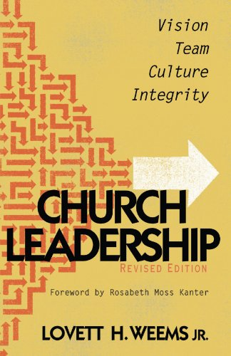 Christian Church Leadership