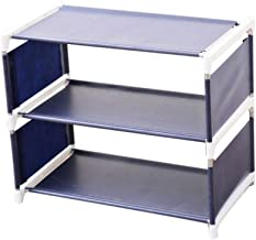 Shoe rack New Storage Shoe Rack Hallway Cabinet Organizer Holder Removable Door Shoe Storage Cabinet ShelfLiving Room Furn...