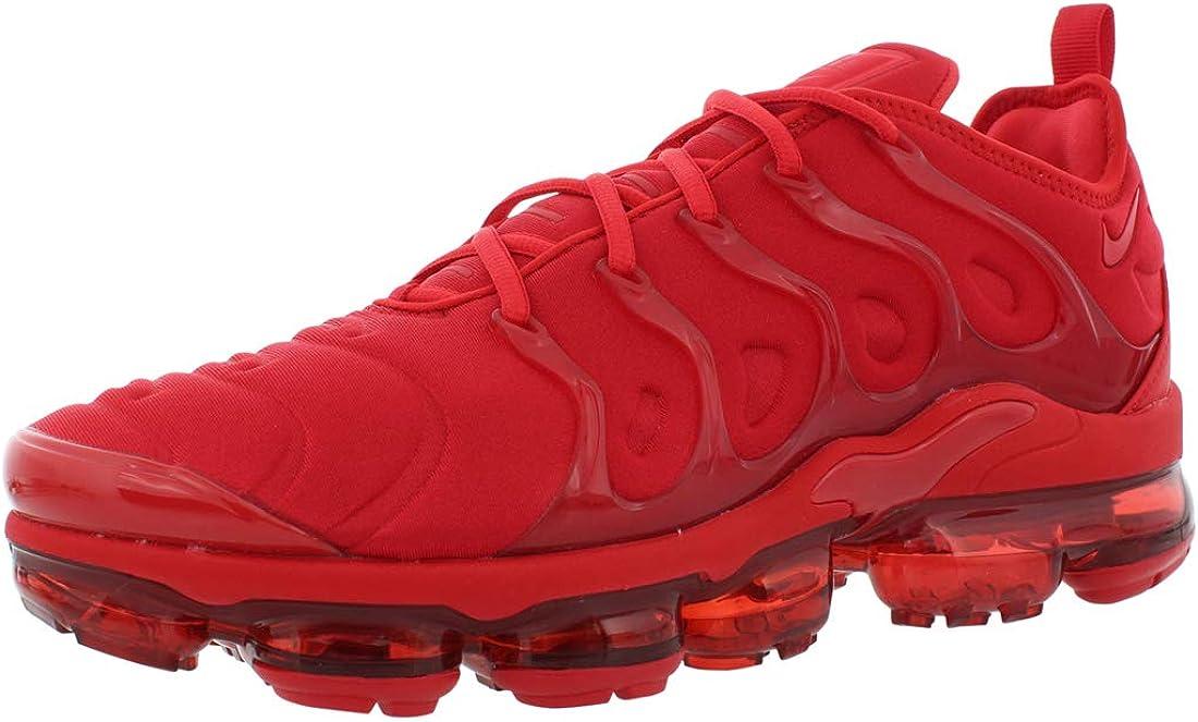 Nike Air Vapormax Ranking TOP19 Plus Mens Running Casual 2021 ShoesCw6973-600