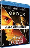The Order + Le grand tournoi [Italia] [Blu-ray]
