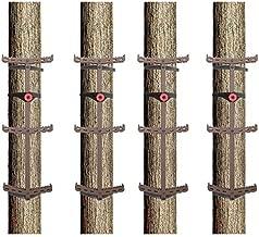 Big Dog Hunting ADTS-400 Advanced Take-Down Treestands Timber Step, 31