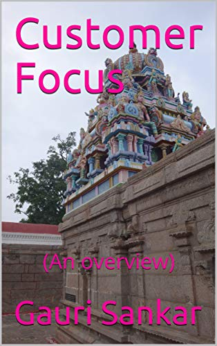 Customer Focus: (An overview) (English Edition)