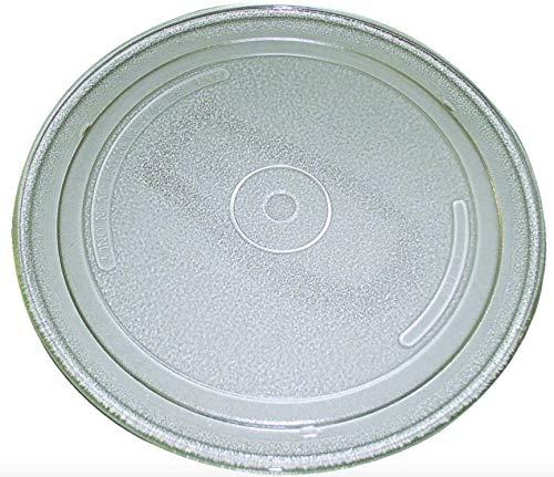 Forno a Microonde Sharp R208 - Piatto Rotante in Vetro (diametro 270 mm)
