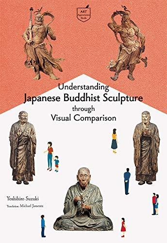 Understanding Japanese Buddhist Sculpture through Visual Comparison