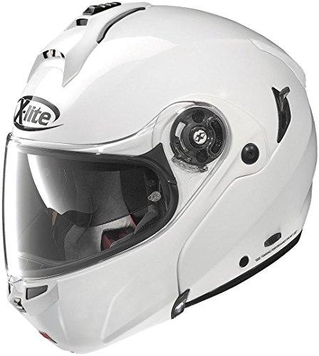 X-Lite X-1004 ELEGANCE N-COM METAL WHITE L
