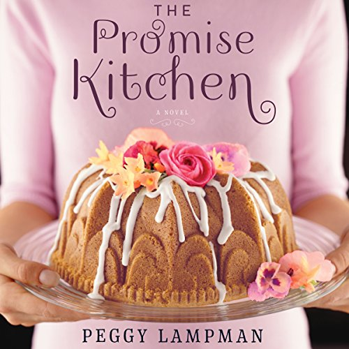 The Promise Kitchen audiobook cover art
