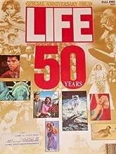 Life Magazine 50th Anniversary 1936-1986 (Originally Published Fall 1986)
