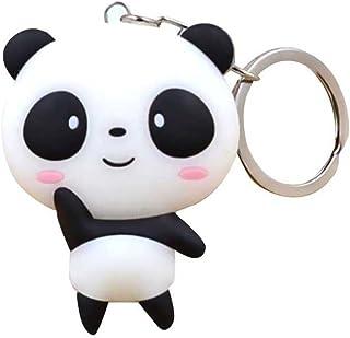 Amazon.it: portachiavi panda