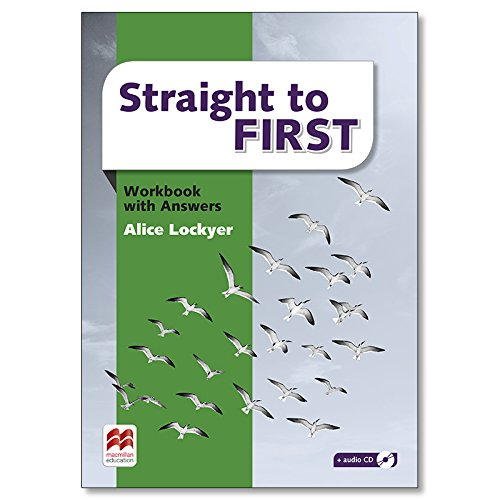 Download Straight to First :Workbook with Answers