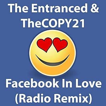 Facebook in Love (Radio Remix)