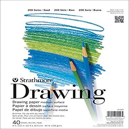 Reviews de Blocs y cuadernos de dibujo  . 12