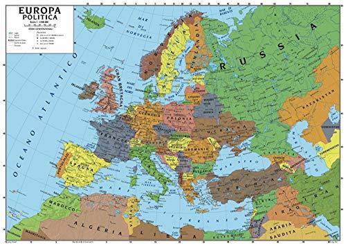 Cartina Europa Orientale Fisica.Echitabil Proiector Istoric Cartina Montagne Nord Italia Amazon Ralchiprotectiamuncii Ro