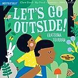 Indestructibles: Let's Go Outside!