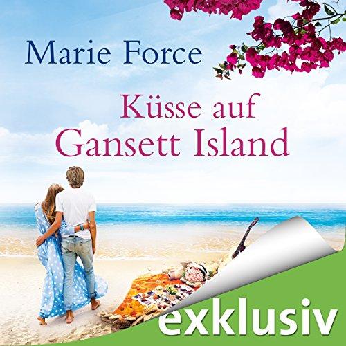 Küsse auf Gansett Island (Die McCarthys 6) Titelbild