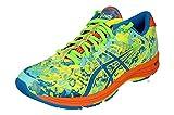 ASICS Gel-Noosa Tri 11 Mens Running Trainers 1011B301 Sneakers Shoes (UK 8.5 US 9.5 EU 43.5, Sour Yuzu Blue 750)