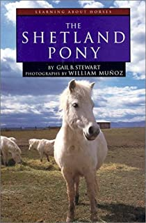 The Shetland Pony (Learning about Horses)