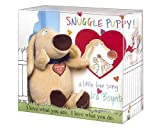 Snuggle Puppy: Book & Plush Gift Set baby books sets May, 2021