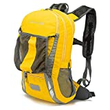 LOCAL LION 20L Professional Mountaineering Backpack Lightweight Water Resistant Hiking Backpack Daypack Small...