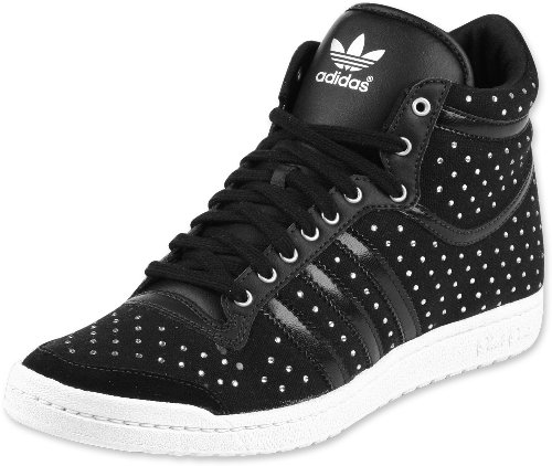Adidas Top Ten Hi Sleek W chaussures 4,0 black/white