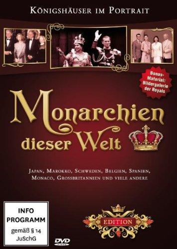 Monarchien dieser Welt [Alemania] [DVD]