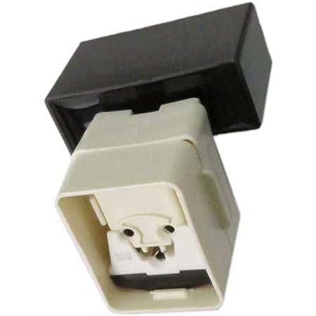 3ARR55S5F1E Fits Kenmore Refrigerator Compressor Relay Start Capacitor