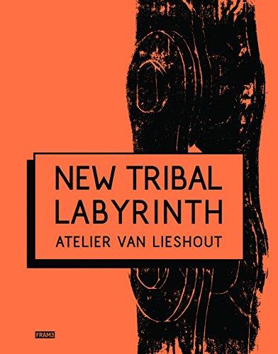 New Tribal Labyrinth: Atelier Van Lieshout