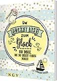 Die Bucket List zum Glück: 150 Dinge, die du erlebt haben musst - Iris Warkus