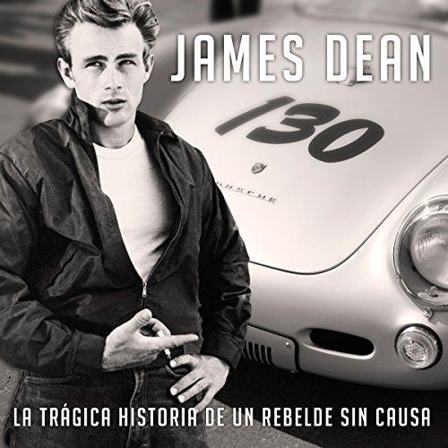 James Dean [Spanish Edition] copertina