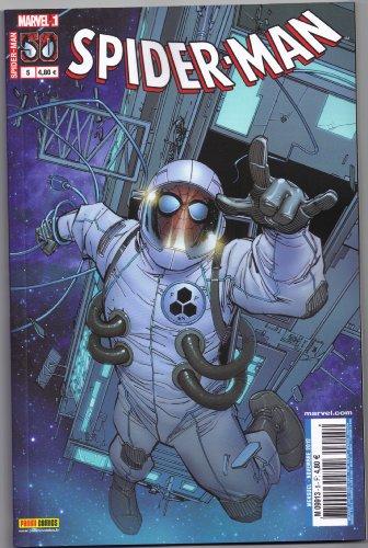 Spider-Man, Tome 5 :
