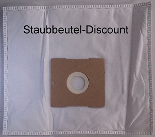 20 Staubsaugerbeutel passend für Privileg VC-H 4801 E 2   Staubbeutel aus 5-lagigem Vlies   von Staubbeutel-Discount