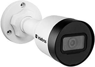 Câmera VIP 3430 B IP Intelbras