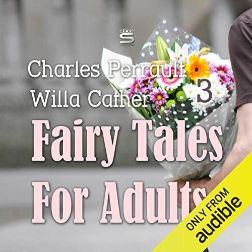 Fairy Tales for Adults, Volume 3 cover art