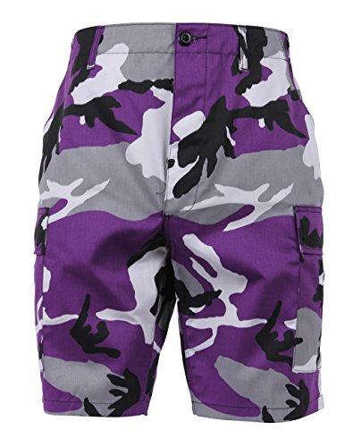 Pocket Cargo Shorts