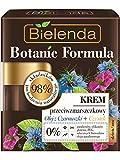 Bielenda Botanic Formula Antifalten Creme mit Schwarzkmmel und Zistrose 50ml 0% Parabene, 0% Silicone, 0% PEG, 0% Gluten, 0% knstliche Farbstoffe und 0% Paraffinl