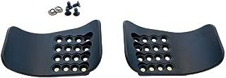 FSA Vision ML066/MW225 Trimax V17 Clip-On Bicycle Aerobars Armrest Plates - 670-0090000110