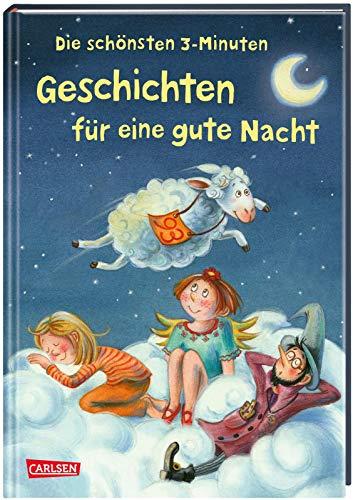 VORLESEMAUS: Die schönsten 3-Minuten Geschichten für eine gute Nacht: Sammelband € 5,-