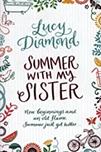 Summer with my Sister by Lucy Diamond (7-Jun-2012) Paperback