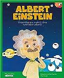 Albert Einstein: El científico que explicó cómo funciona el universo: 4 (Mis pequeños héroes)