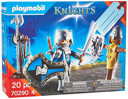 Playmobil -  PLAYMOBIL Knights