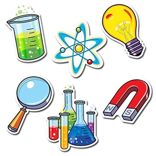 Science Classroom Design Ideas: Science Decorations For Classroom: Amazon.com