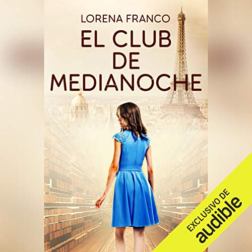 El club de medianoche (Narración en Castellano) [The Midnight Club] (Narration in Spanish) audiobook cover art