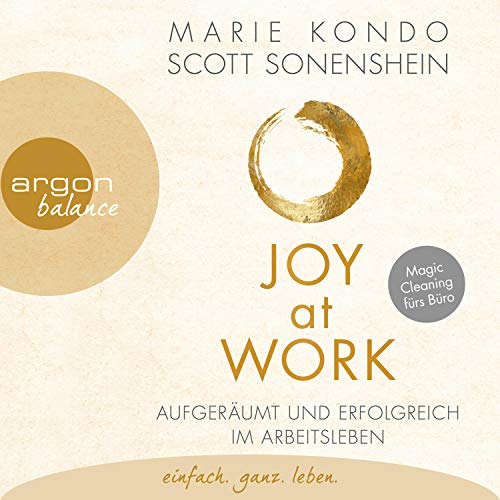 Joy at Work Titelbild