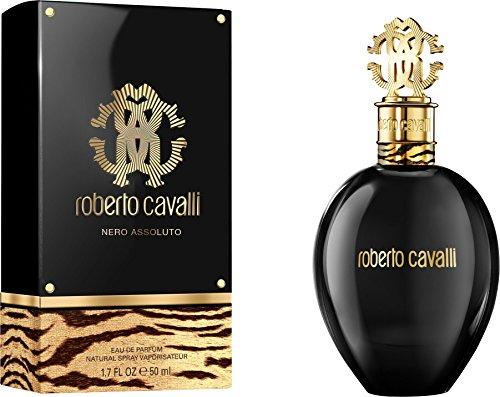 Nero Assoluto Eau de Parfum 50 ml Spray Donna