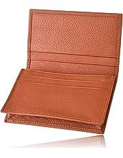 [革兵衛] 名刺入れ メンズ 本革 【取り出しやすい幅広タイプ】 カードケース 大容量