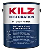 KILZ-Restoration Odor and Stain Maximum Blocking Latex Interior Primer